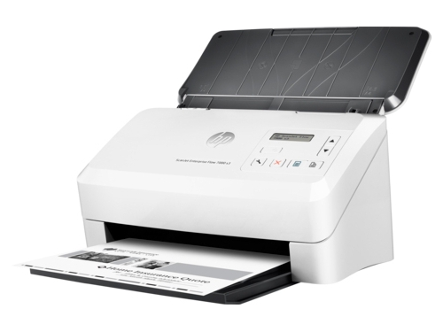 Сканер HP ScanJet Enterprise Flow 7000 s3 (протяжной), вид 1