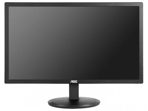 Монитор AOC e2280swn (/01), черный, вид 2