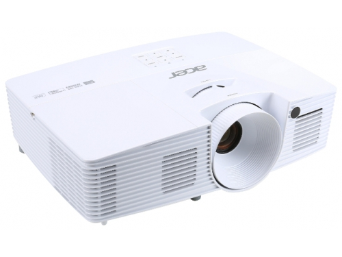 Мультимедиа-проектор Acer H6517ABD (портативный), вид 2
