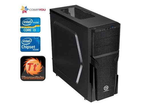 Системный блок CompYou Office PC W170 (CY.523586.W170), вид 1