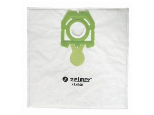 Фильтр для пылесоса Zelmer ZVCA200B, комплект пылесборников