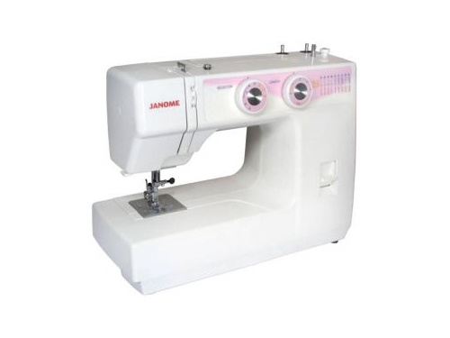 Швейная машина JANOME JT1108, вид 1