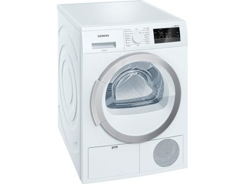 Сушильная машина для белья Siemens WT45H200OE (8 кг, конденсационная), вид 1
