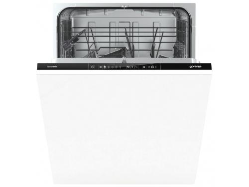 Посудомоечная машина Gorenje MGV6316 (встраиваемая), вид 2