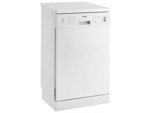 Посудомоечная машина Vestel CDF 8646 WS, вид 1
