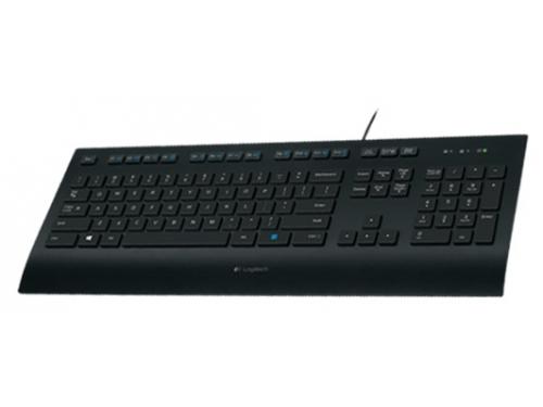 Клавиатура Logitech K280E, вид 2