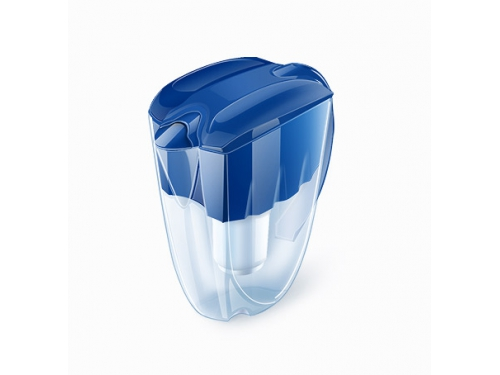 Фильтр для воды Аквафор Гратис синий, вид 3