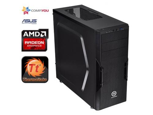 Системный блок CompYou Home PC H575 (CY.536463.H575), вид 1