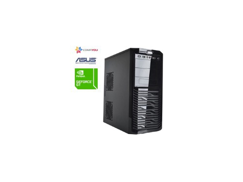 Системный блок CompYou Home PC H577 (CY.532166.H577), вид 1