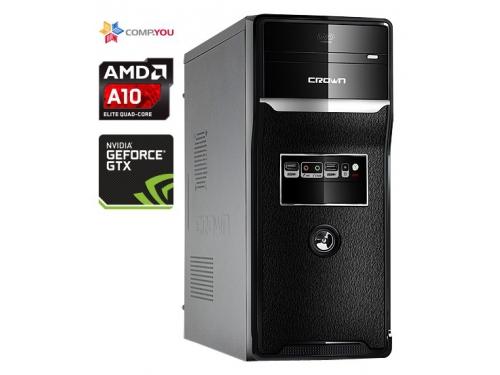 Системный блок CompYou Home PC H557 (CY.455222.H557), вид 1