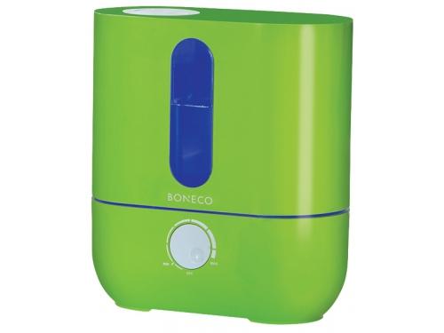 Увлажнитель Boneco Air-O-Swiss U201A, зелёный, вид 1