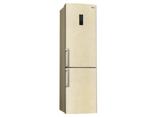 Холодильник LG GA-M589ZEQZ, вид 1