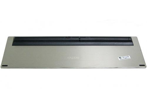 Клавиатура Rapoo E9070 Black USB, вид 5