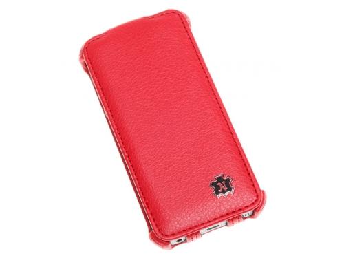 Чехол для смартфона Norton для Sony Xperia Z1/Z2/Z3 (флип, красный), вид 1