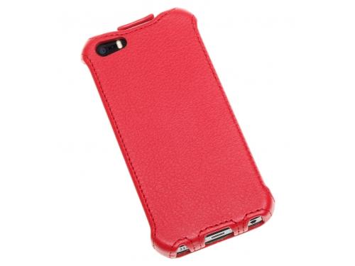 Чехол для смартфона Norton для Sony Xperia Z1/Z2/Z3 (флип, красный), вид 2