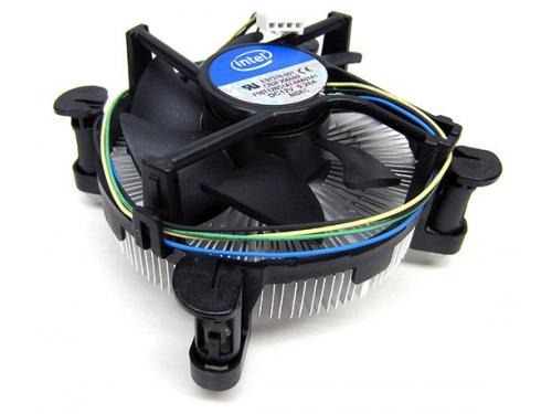 Процессор Intel Core i5-4460 Haswell (3200MHz, LGA1150, L3 6144Kb, Box), вид 2