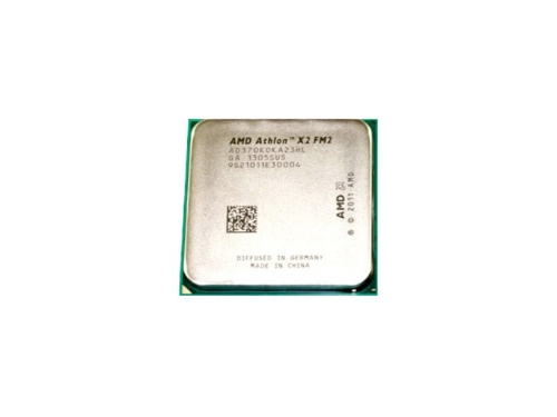 Процессор AMD Athlon X2 370K Richland (FM2, L2 1024Kb, Retail), вид 2