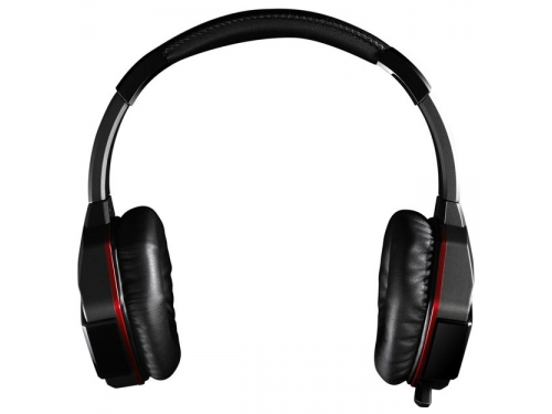 Гарнитура для ПК A4Tech Bloody G501, черно-красный, вид 2