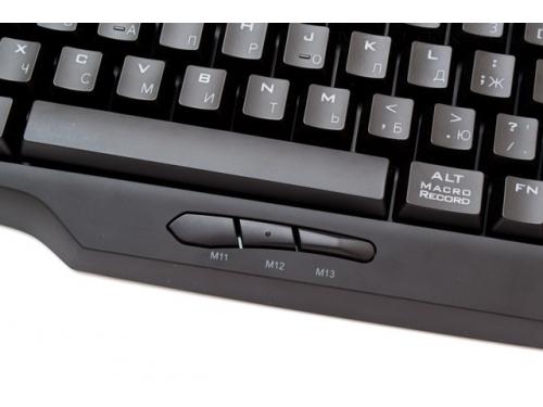 ���������� ASUS Strix Tactic Pro Black, USB, ��� 11