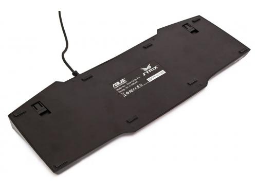 ���������� ASUS Strix Tactic Pro Black, USB, ��� 5
