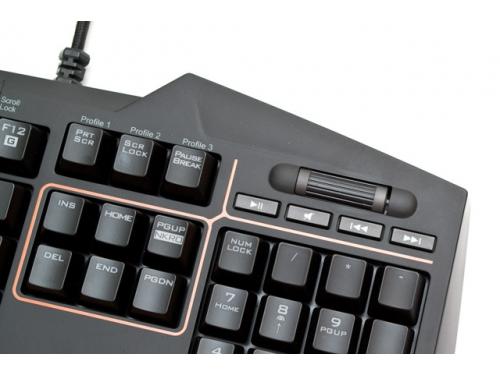 ���������� ASUS Strix Tactic Pro Black, USB, ��� 2