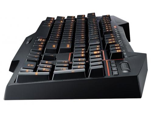 ���������� ASUS Strix Tactic Pro Black, USB, ��� 7