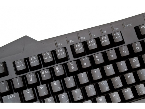 ���������� ASUS Strix Tactic Pro Black, USB, ��� 10
