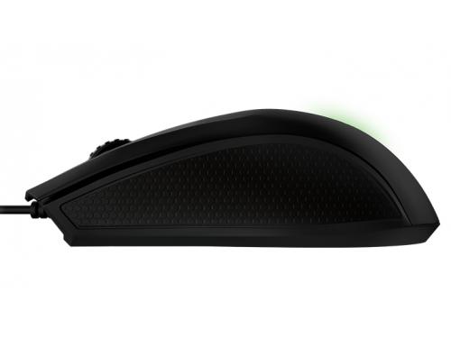 Мышка Razer Abyssus 2014, USB, чёрная, светодиодная, 3500dpi, 3 кнопки, вид 3