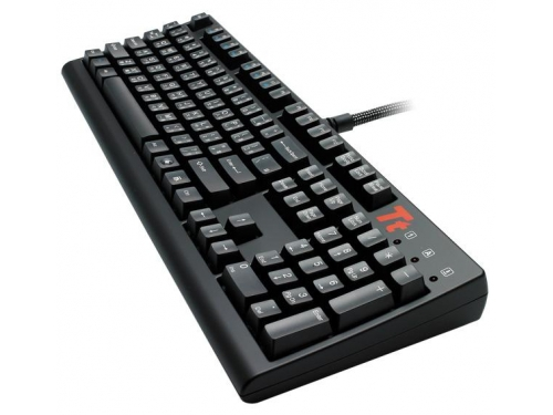 Клавиатура Tt eSPORTS by Thermaltake Mechanical Gaming keyboard MEKA G1 Black USB, вид 1