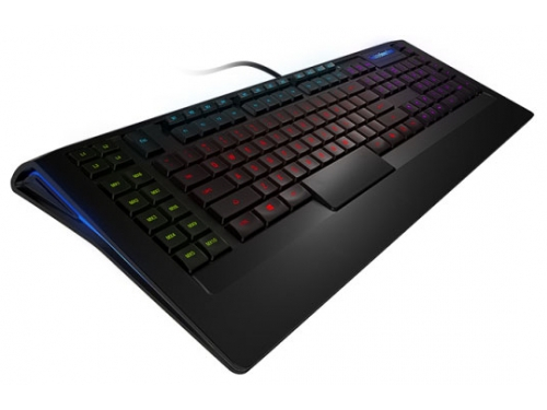 Клавиатура Steelseries APEX  (64157) черный USB Multimedia Gamer LED, вид 3