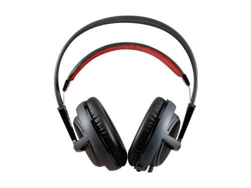 ��������� ��� �� SteelSeries Siberia V2 Dota 2 Edition Black, ��� 4
