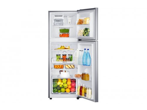 Холодильник Samsung RT22HAR4DSA серебристый, вид 3