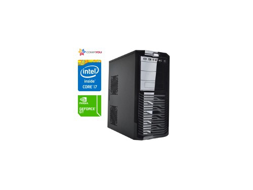 Системный блок CompYou Home PC H577 (CY.368249.H577), вид 1