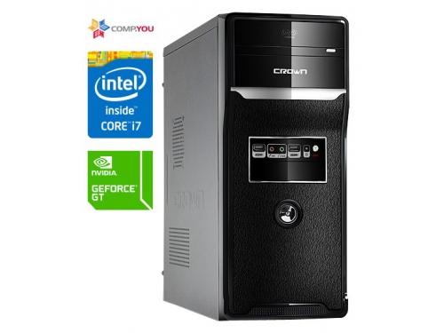 Системный блок CompYou Office PC W170 (CY.367274.W170), вид 1