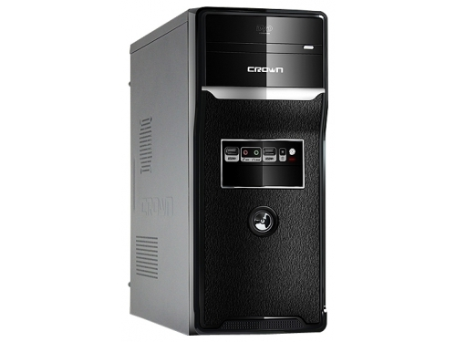 Системный блок CompYou Home PC H577 (CY.340497.H577), вид 2