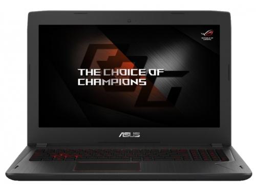 Ноутбук ASUS FX502VM , вид 1