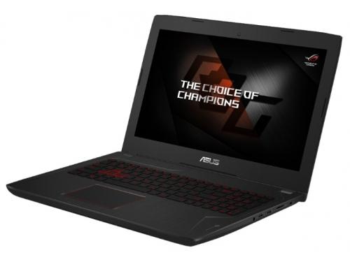 Ноутбук ASUS FX502VM , вид 3