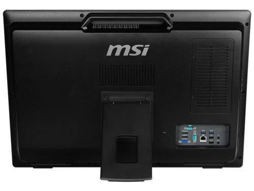 Моноблок MSI Pro 24 6NC-024RU , вид 5
