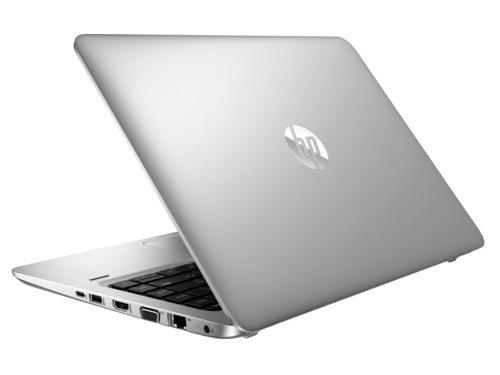 Ноутбук HP ProBook 430 G4 Y7Z47EA, серебристый, вид 1