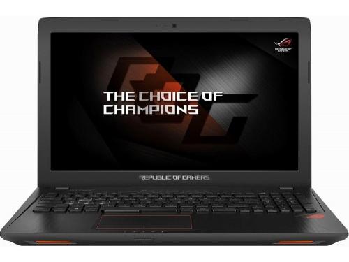 Ноутбук ASUS ROG GL553VD-FY115T , вид 1