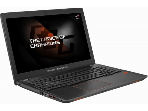Ноутбук ASUS ROG GL553VD-FY115T , вид 2