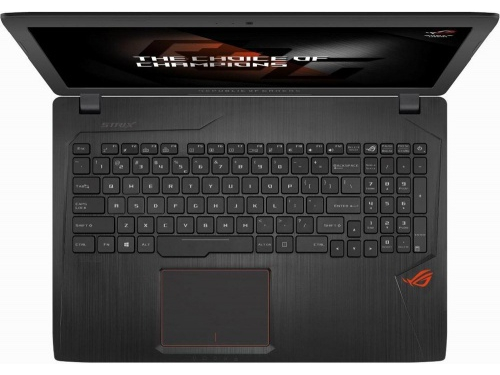 Ноутбук ASUS ROG GL553VD-FY115T , вид 4