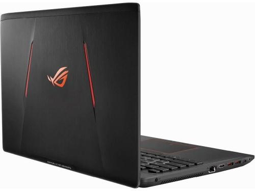 Ноутбук ASUS ROG GL553VD-FY115T , вид 6