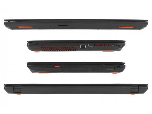 Ноутбук ASUS ROG GL553VD-FY115T , вид 5