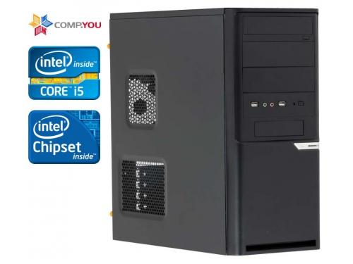 Системный блок CompYou Office PC W170 (CY.357405.W170), вид 1