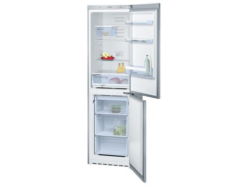 Холодильник Bosch KGN39VL19R, вид 2