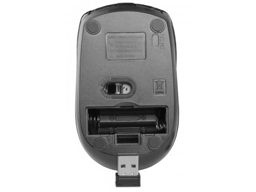 Комплект Defender #1 C-915 RU (USB - радиоканал), черный, вид 4