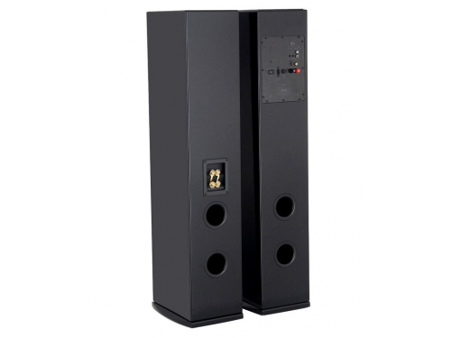 Акустическая система Attitude Uni Five (2x 50 Вт, 3 полосы, USB, Bluetooth), вид 5