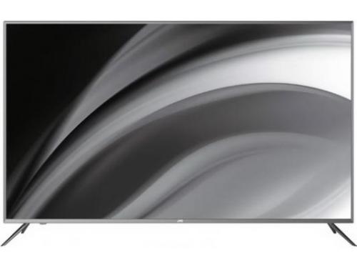 телевизор JVC LT50M650, Черный, вид 1