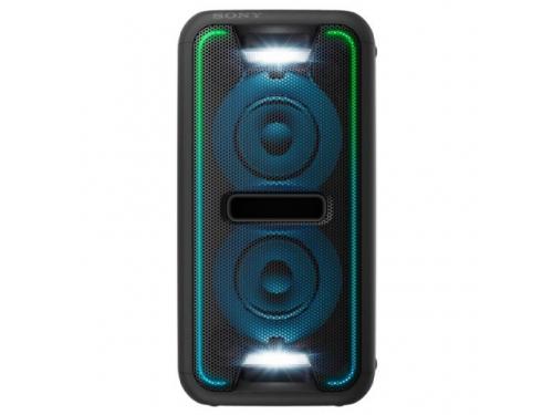 Портативная акустика Sony GTK-XB7/BC, черная, вид 1